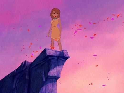 Khi Taylor Swift hóa thân thành các nàng công chúa Disney