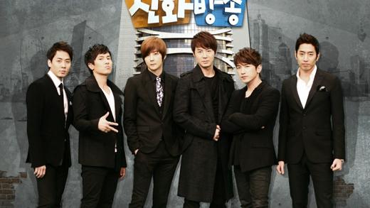 Shinhwa khiến cộng đồng Kpop ngưỡng mộ khi họ gắn bó với nhau 17 năm
