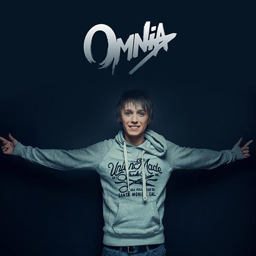 DJ Omnia