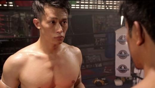 Trải nghiệm tập huấn bodycombat với nhà vô địch thế giới WMC