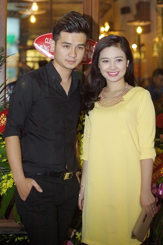 Mặc dù yêu nhau khá lâu nhưng Hà Anh chưa có kế hoạch cưới vợ vào thời điểm này