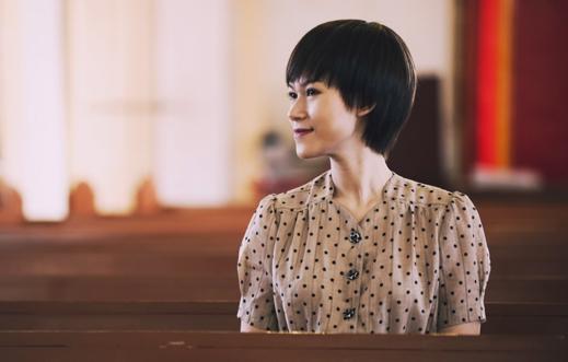 Ngọc Thanh Tâm chia sẻ, ngoài việc học, cô có niềm đam mê với điện ảnh và thời trang.