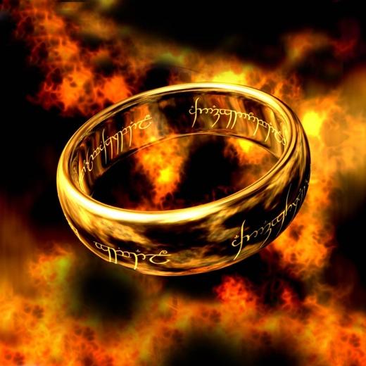 Ai sẽ là người may mắn trở thành chủ nhân của chiếc nhẫn quyền lực.