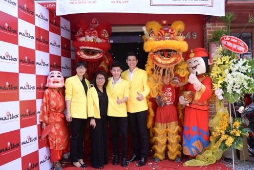 Sau nhiều tháng tìm tòi và học hỏi các lĩnh vực kinh doanh trong và ngoài nước, Khôi Nguyên khá tự tin về lĩnh vực này và mạnh dạng cho ra đời dịch vụ này đầu tiên tại Việt Nam
