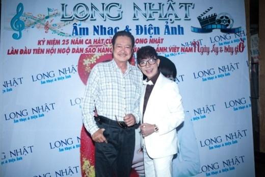 NSƯT Nguyễn Chánh Tín