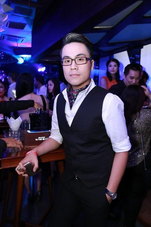 MC Thái Dũng - Tin sao Viet - Tin tuc sao Viet - Scandal sao Viet - Tin tuc cua Sao - Tin cua Sao