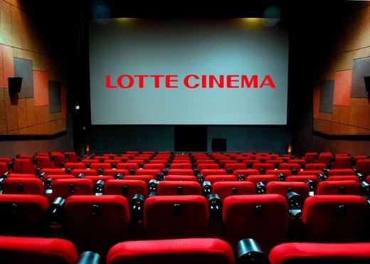 Lotte Cinemathương hiệu hàng đầu về rạp chiếu phim ở Hàn Quốc đã có mặt tại Việt Nam từ năm 2008