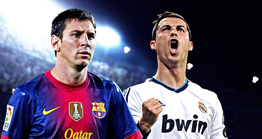 Với Messi, điều quan trọng nhất là thắng Real Madrid
