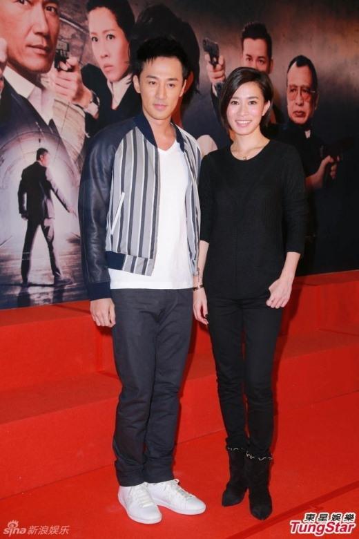 Xa Thi Mạn và Lâm Phong