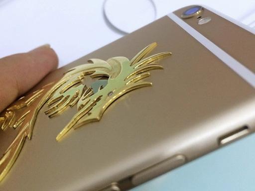 Với mức giá 68 triệu đồng, chiếc iPhone 6 này sẽ chỉ dành cho... đại gia.