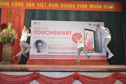 Các nhóm nhảy đình đám mở màng cực kì sôi động - Tin sao Viet - Tin tuc sao Viet - Scandal sao Viet - Tin tuc cua Sao - Tin cua Sao