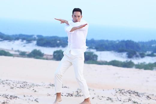 Kim Lý sẽ tiếp tục cùng Trương Ngọc Ánh thực hiện một bộ phim hành động tại Việt Nam vào đầu năm 2015.