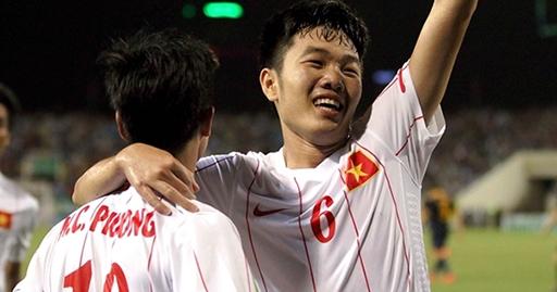 Công Phượng và Xuân Trường có thể là 'thế hệ vàng' mới của bóng đá Việt Nam