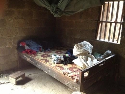 Tục lệ phơi xác trong đám tang ở Hà Giang