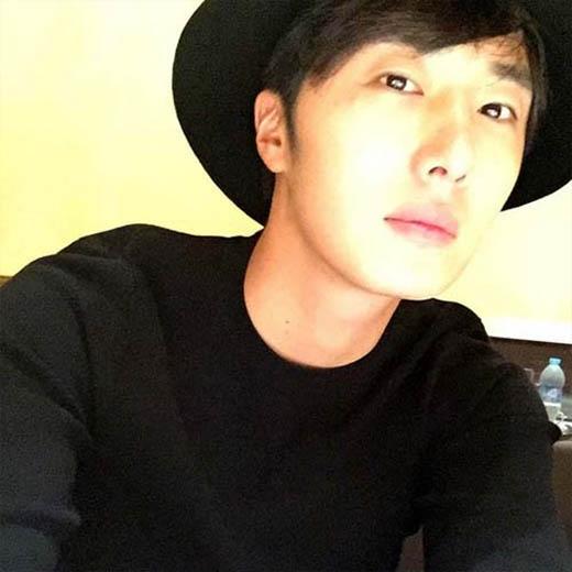 Jung Il Woo cập nhật hình ảnh mới nhất cho fan