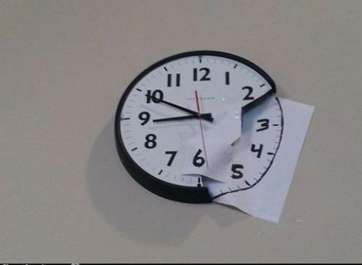 Không cần tốn tiền mua đồng hồ mới
