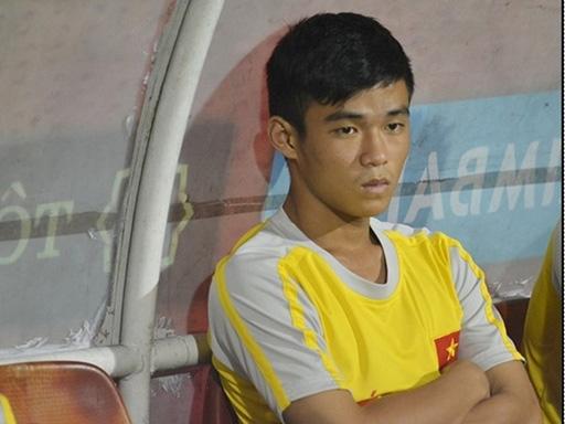 Được kỳ vọng rất nhiều sau khi trở về từ Học viện Aspire (Qatar) nhưng Thái Sung đang trải qua những tháng ngày buồn trong sự nghiệp.