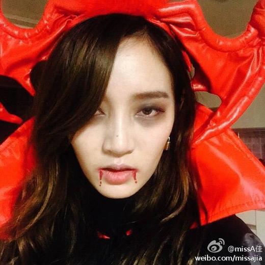 JiA (Miss A)