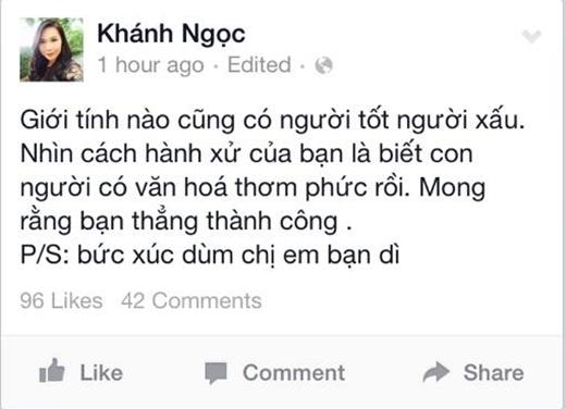 """Hàng loạt sao Việt lên tiếng tẩy chay Yanbi sau phát ngôn """"vô học"""""""