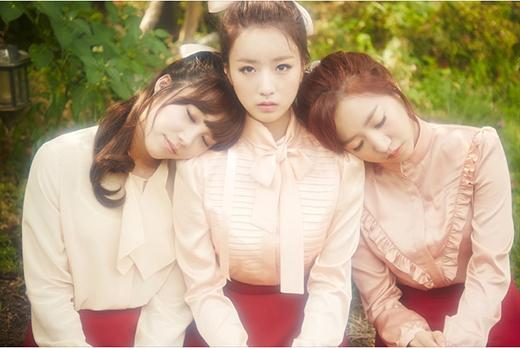 Eunji, Bomi, Namjoo
