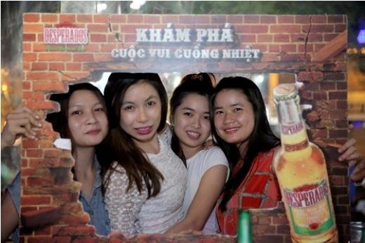 Giới trẻ Nha Trang sẽ có dịp trải nghiệm phong cách party mới