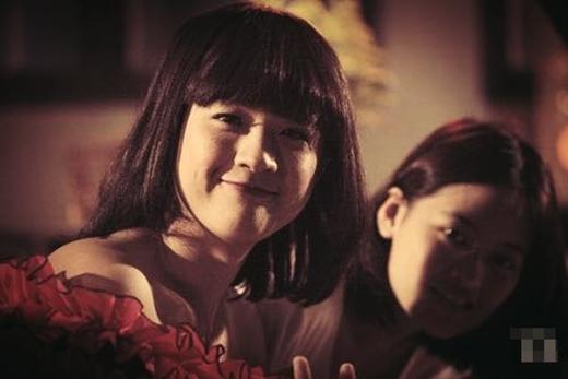 """Trong 'Đập cánh giữa không trung',Thanh Duyđóng vai Linh, một vai diễn """"đặc biệt"""" nhất mà anh từng được nhận và cũng là một thử thách lớn nhất trong cuộc đời của mình."""