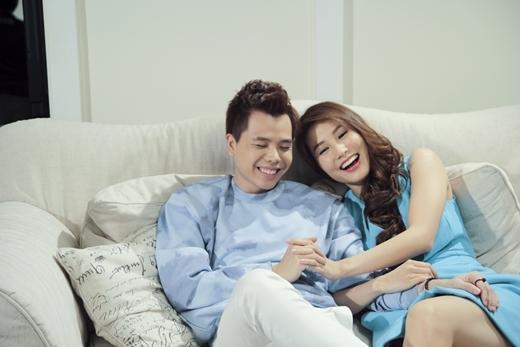 Cặp đôi diễn xuất cực tình cảm và ăn ý. - Tin sao Viet - Tin tuc sao Viet - Scandal sao Viet - Tin tuc cua Sao - Tin cua Sao