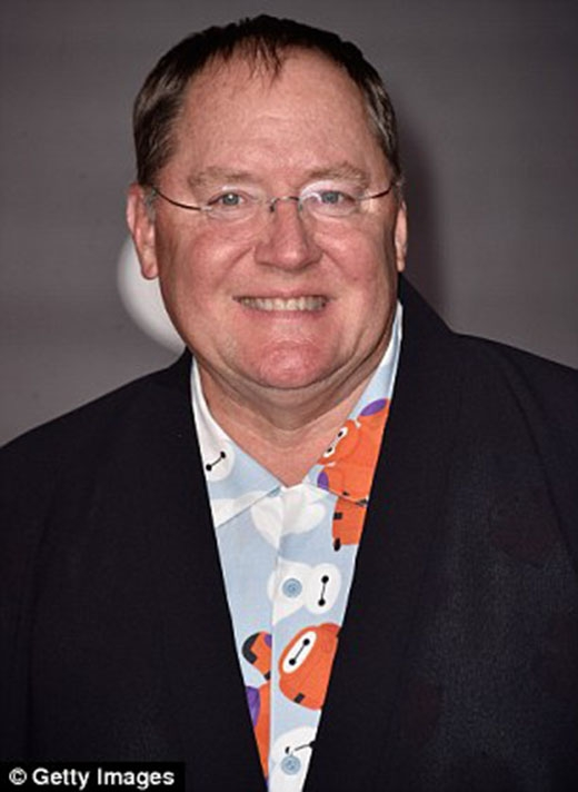 Đạo diễn John Lasseter sẽ trở lại chỉ đạo phần mới nhất của bộ phim