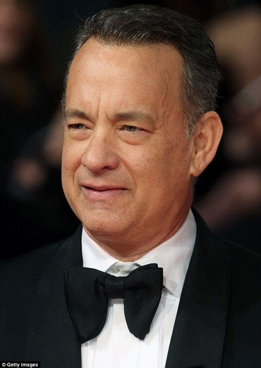 Vẫn chưa có thông tin cho biết liệu Tom Hanks có tiếp tục lồng tiếng cho nhân vật của mình hay không