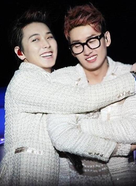Sungmin và Eunhyuk