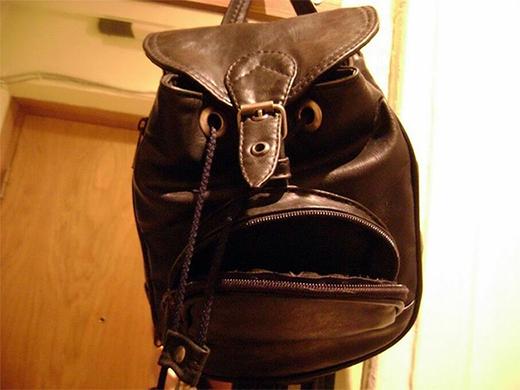 Các bạn sẽ khó mà quên được gương mặt này đúng không ?