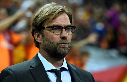 Klopp đang trải qua khởi đầu mùa giải tồi tệ cùng Dortmund