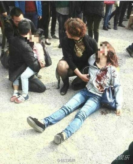Tai nạn thảm khốc trên phim trường Đoạt Lộ Nhi Hào