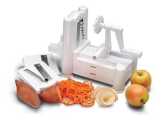 Những dụng cụ bếp