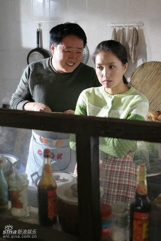 Vợ chồng thứ nữ Thủy Linh và Phạm Lũy