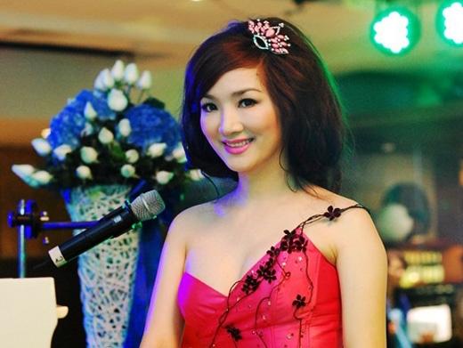 Hoa hậu Giáng My, những người đẹp này sẽ cùng dàn người mẫu, diễn viên chung tay thực hiện đêm nhạc vào ngày 16/11 ủng hộ cho Duy Nhân