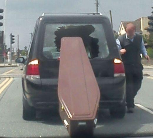 Khi cái chết chưa đủ tồi tệ....