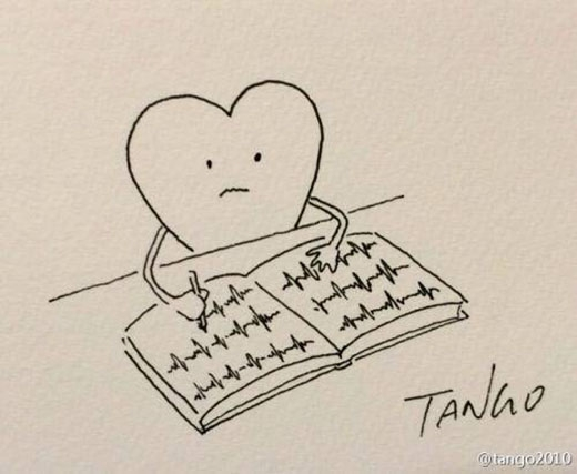 Nhật kí của trái tim