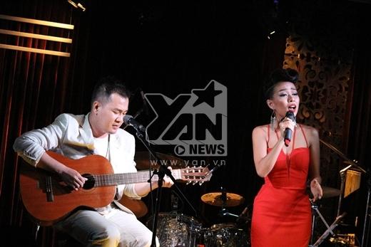 Nhạc sĩ Trần Đức Tiến - người đã giúp đỡ Thảo Trang thực hiện album 'Đại lộ đón gió' - Tin sao Viet - Tin tuc sao Viet - Scandal sao Viet - Tin tuc cua Sao - Tin cua Sao