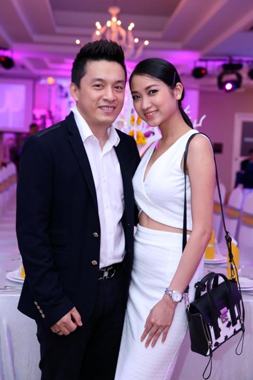 Mặc dù đã lễ đính hôn vào tháng 5 năm ngoái nhưng đến bây giờ Lam Trường và Yến Phương mới tổ chức lễ cưới - Tin sao Viet - Tin tuc sao Viet - Scandal sao Viet - Tin tuc cua Sao - Tin cua Sao