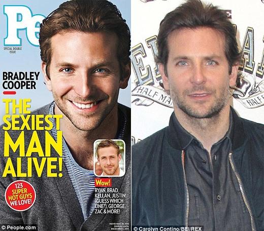 Bradley chiến thắng vào năm 2011 một cách rất xứng đáng