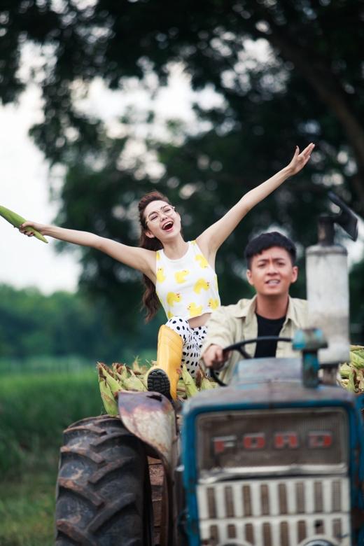 Ngô Kiến Huy vào vai một anh chàng công nhân giản dị - Tin sao Viet - Tin tuc sao Viet - Scandal sao Viet - Tin tuc cua Sao - Tin cua Sao