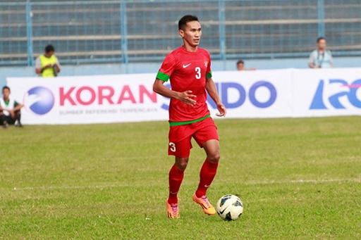 Phong tỏa được Zulkifli sẽ là thành công đối với Võ Huy Toàn.