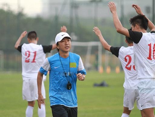 Truyền thông Indonesia nhận định điểm yếu của tuyển Việt Nam là HLV Miura chưa có nhiều hiểu biết về bóng đá Đông Nam Á. Ảnh: Lâm Thỏa