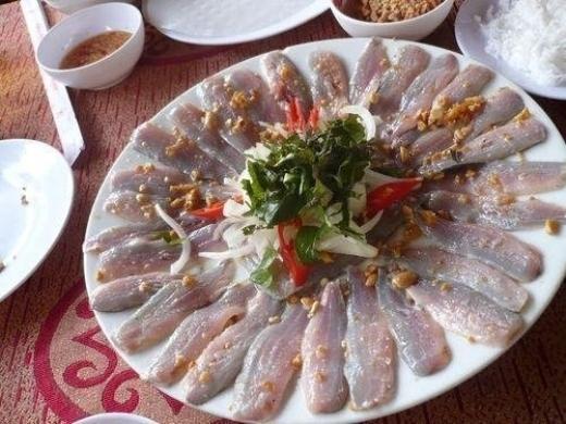 Những món hấp dẫn nhất định phải thử khi đến Đà Nẵng