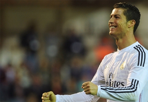 Ronaldo tiếp tục ghi điểm trên con đường tiến tới Quả bóng vàng thứ hai liên tiếp.