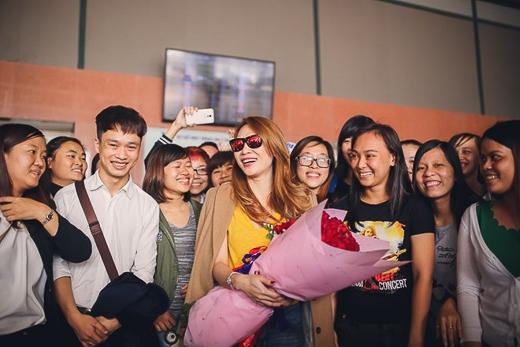 Huyền thoại âm nhạc châu Á là giải thưởng cao nhất trao tặng cho cá nhân nghệ sĩ được công bố bởi nhà xuất bản tạp chí Top 10 của Malaysia dựa trên khảo sát về các nữ ca sĩ hàng đầu trên toàn châu Á. - Tin sao Viet - Tin tuc sao Viet - Scandal sao Viet - Tin tuc cua Sao - Tin cua Sao