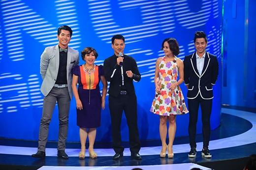 4 khách mời tuần này: Trương Nam Thành, Phi Phụng, Lan Phương và Nguyên Khang - Tin sao Viet - Tin tuc sao Viet - Scandal sao Viet - Tin tuc cua Sao - Tin cua Sao