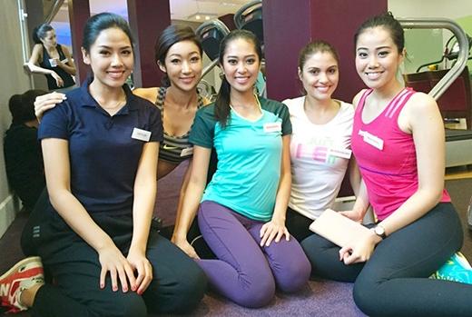Cuối cùng, Nguyễn Thị Loan có tổng điểm 14/20 - Tin sao Viet - Tin tuc sao Viet - Scandal sao Viet - Tin tuc cua Sao - Tin cua Sao