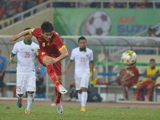 Tính hiệu quả và sự thực dụng được đặt lên hàng đầu trong lối chơi của đội tuyển Việt Nam.
